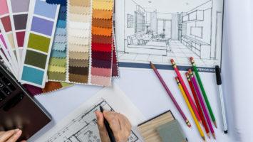 Bytový architekt cena